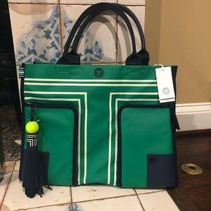 Tory Burch Sport Tennis Bag